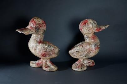 StefK Sculpture Canard (2)