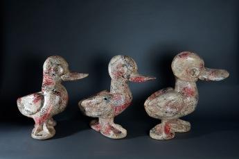 StefK Sculpture Canard (3)