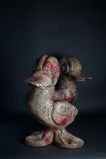 StefK Sculpture Canard (6)
