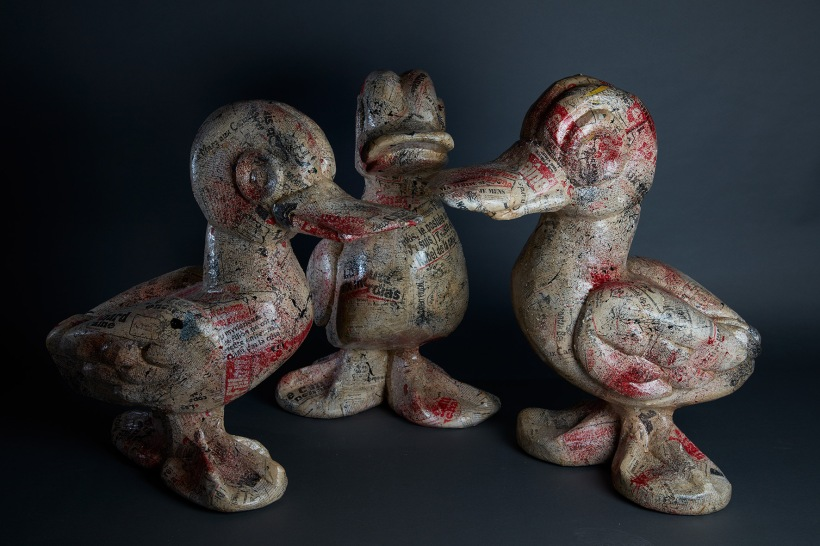StefK Sculpture Canard (7)
